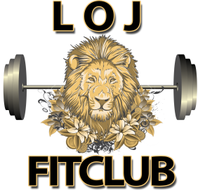 Lion of Judah Fitness Club
